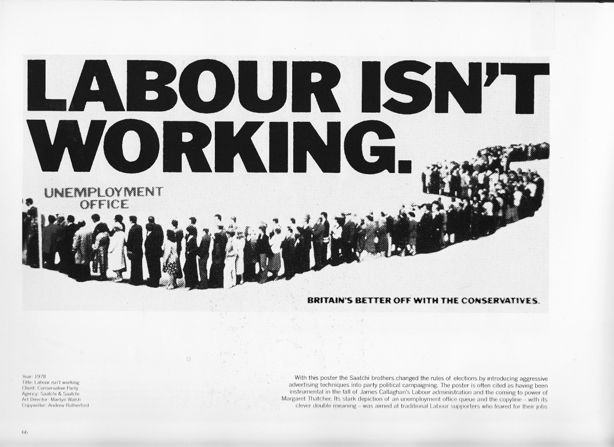 Labour Still Isn't Working - 1