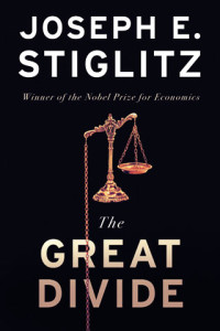 great divide joseph-stiglitz