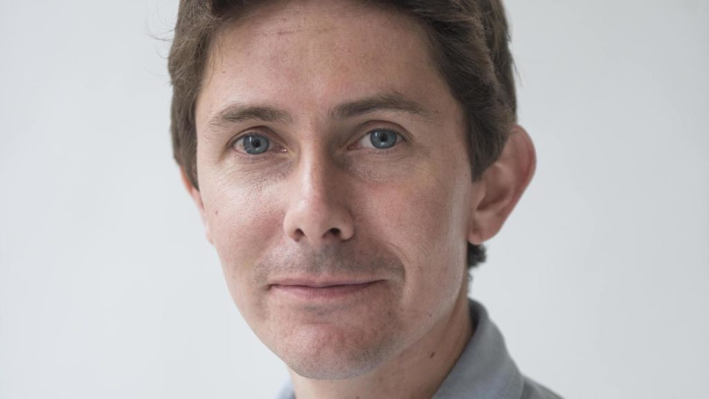 Tom Wainwright is now the Britain editor for The Economist.</em