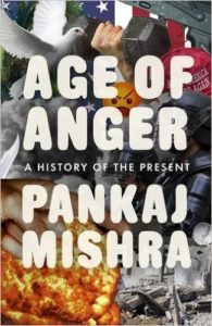 pankaj mishra the age of anger