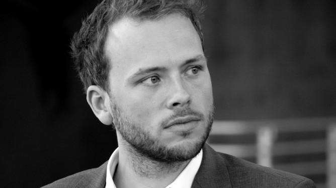 Audun Lysbakken, partileder i SV