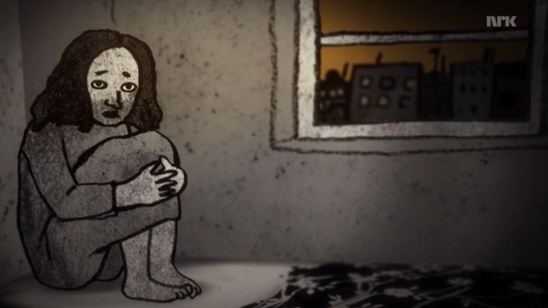 Bilderesultat for vold mot kvinner