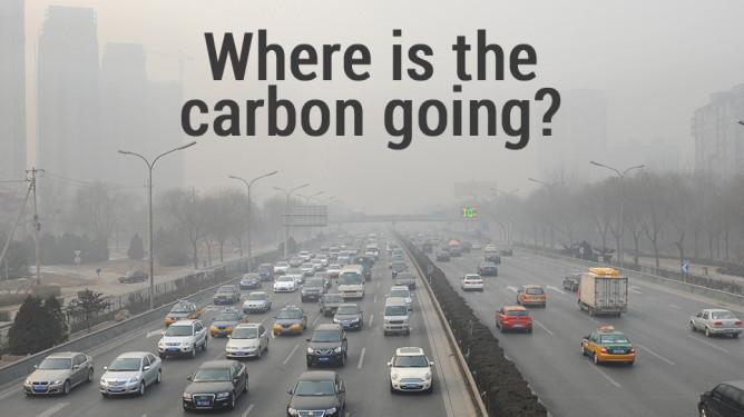 nasa carbon