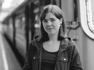 Anna Serafima Svendsen Kvam - 1