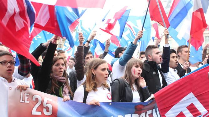 Nasjonal Front vibeke