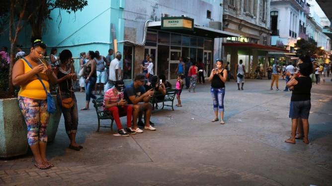 Cuba foto Ingrid Jasmin Vogt Evensen