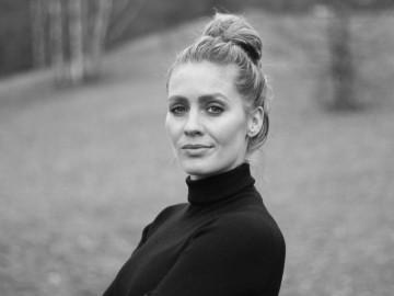 Ingrid Jasmin Vogt Evensen