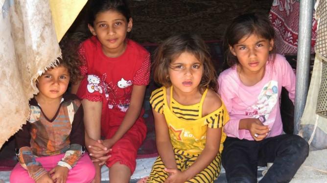 Joêlle El Dib Caritas Lebanon