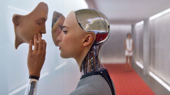 Ex-Machina film universal pictures-2