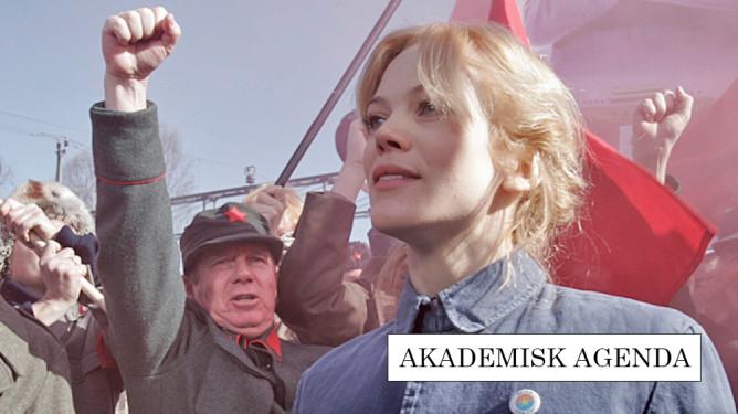 """Fra filmen """"Gymnaslærer Pedersen"""""""