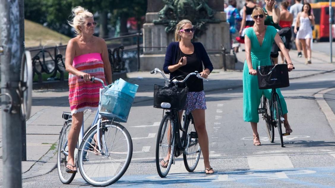 københavn sykkel