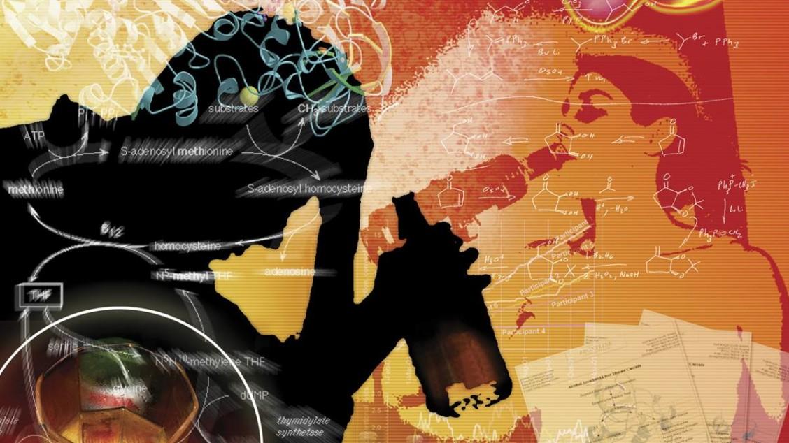 Alcoholism,