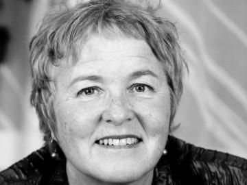 Harriet Bjerrum Nielsen