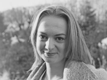 Sigrid Hungnes