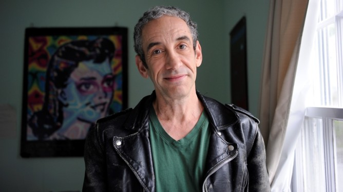 Douglas Rushkoff