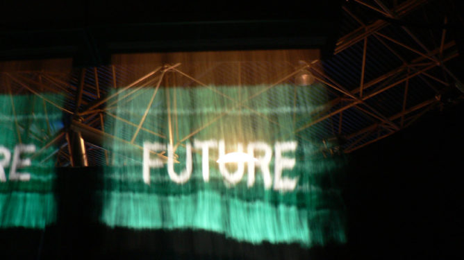 Fremtiden trenger ikke være dyster