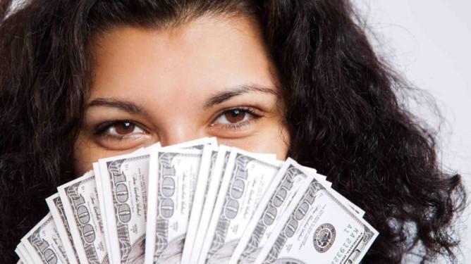 penger foto Tax Credits flickr cc