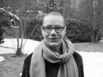 Bodil Christine Erichsen