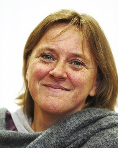 Lise Rakner, professor, ISP