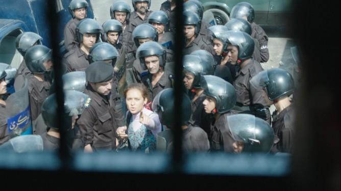 """""""Clash"""" Mohamed Diab"""