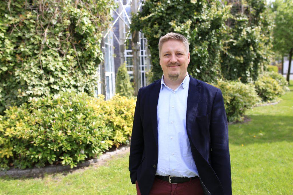 Dr. Dietmar Molthagen