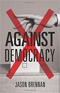 Jason Brennan against democracy