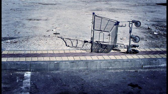 globalisering foto Abadi Moustapha