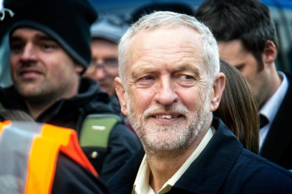 jeremy corbyn foto Garry Knight flickr cc