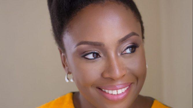 Chimanda Ngozi Adichie