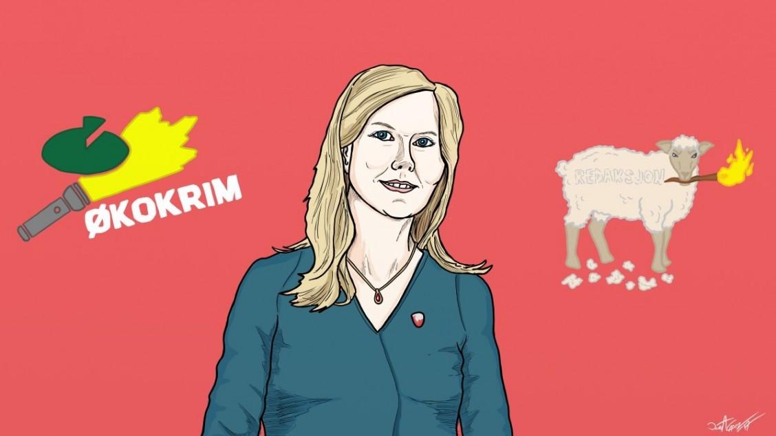 Marianne Marthinsen