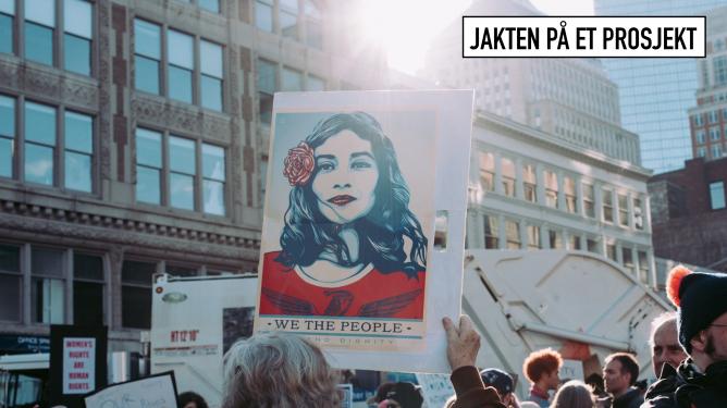 Fra nasjonal arbeiderkamp til global solidaritet