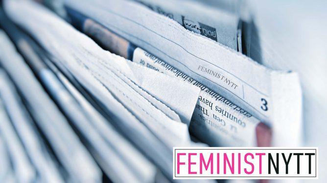 Feministnytt