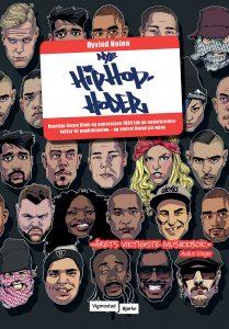 øyvind holen nye hiphop-hoder