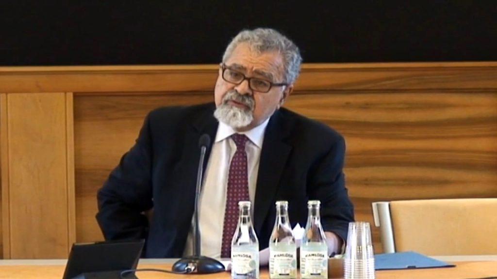 Saïd Amir Arjoman
