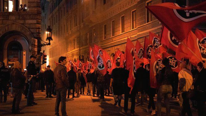 populisme, høyreekstremisme