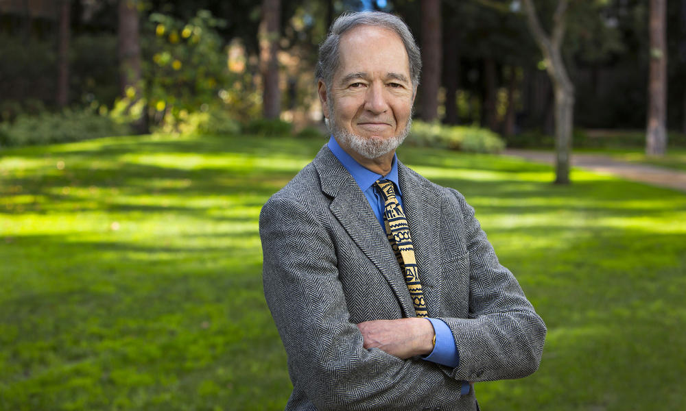 Jared Diamond.