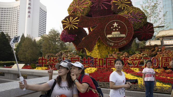 Kina Xi Jinping