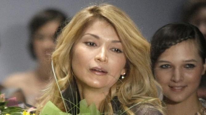 Gulnara Karimova Pengeland Oliver Bullough Moneyland