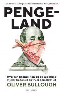 Pengeland Moneyland