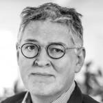 Asbjørn Sonne Nørgaard, analysesjef Cevea