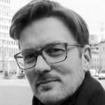 Ivar A. Iversen, redaksjonssjef Agenda Magasin