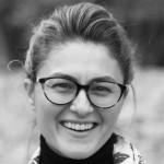 Amina Selimovic, teologisk fakultet UiO