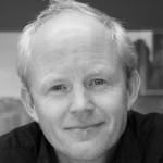 Lars Haltbrekken, stortingsrepresentant SV