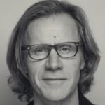 John Peder Egenæs, generalsekretær Amnesty International Norge
