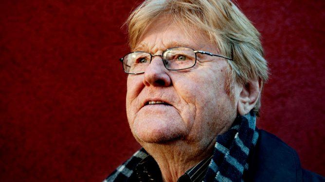 Stein Ørnhøi