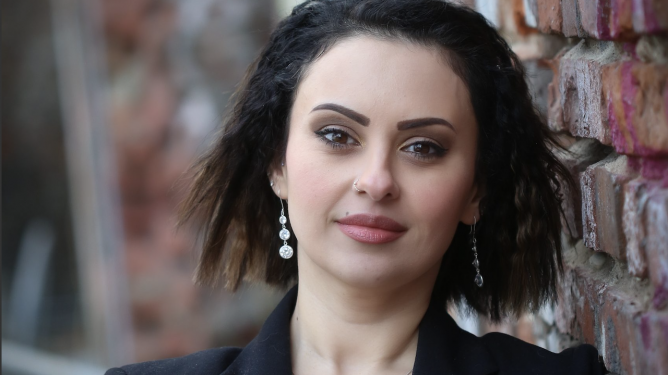 Laial Janet Ayoub