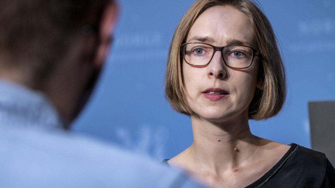 Privatisering Velferdsutvalget Kåre Hagen