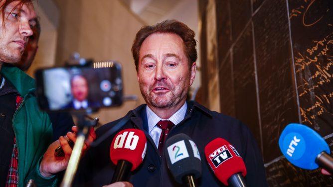 Kjell Inge Røkke er en av Norges rikeste.. De betaler verken Arveskatt eller eiendomsskatt, og knapt formueskatt