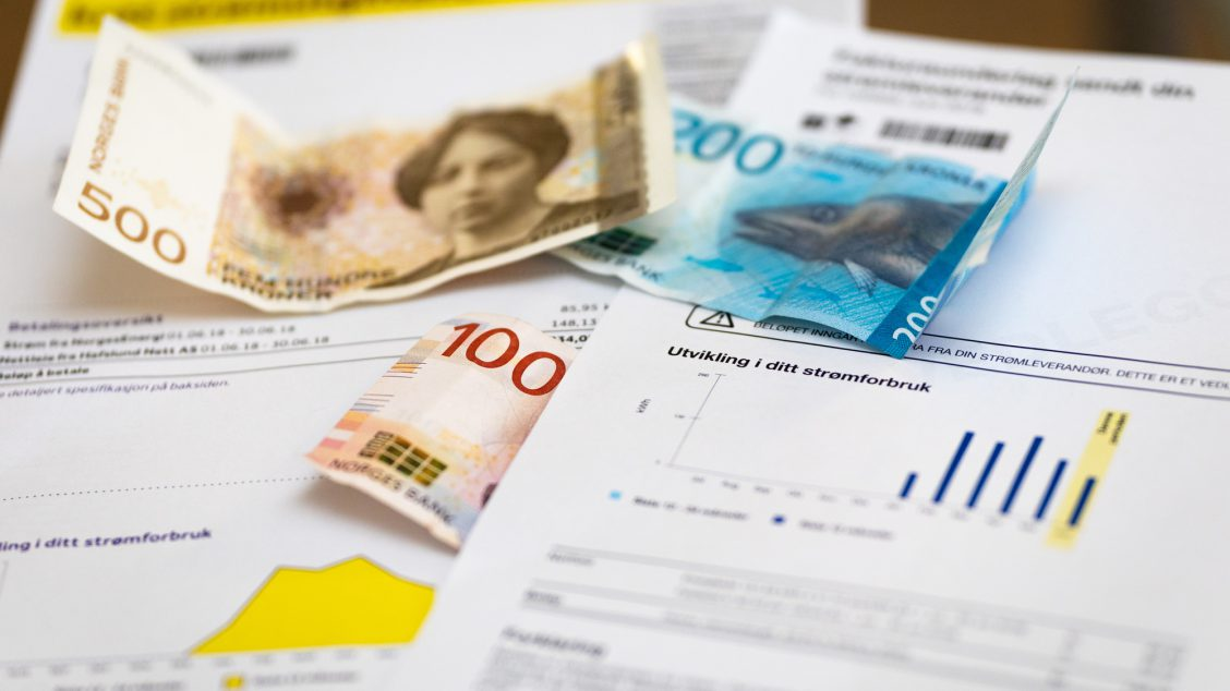 Rekordmange regninger går til inkasso under korona.