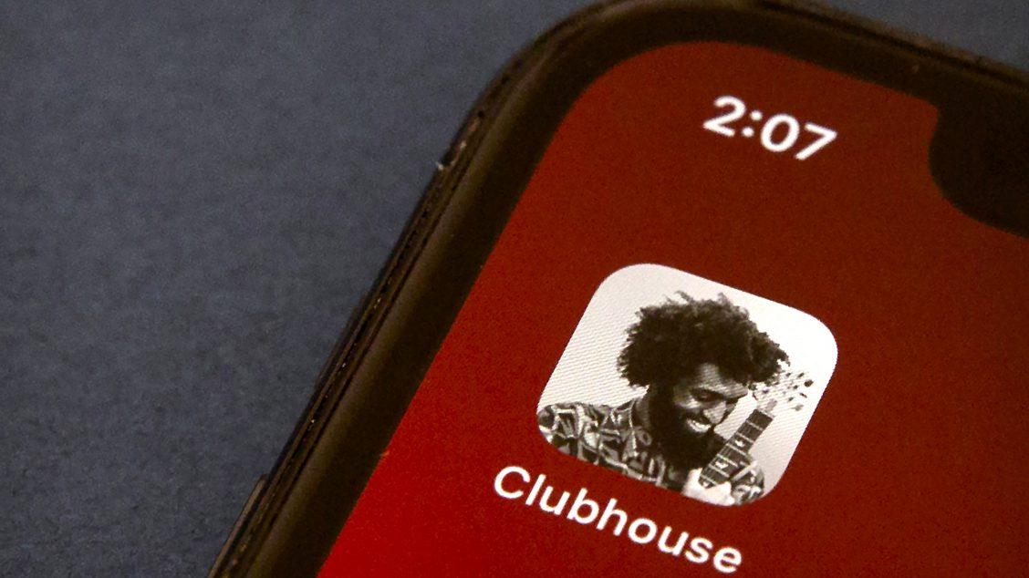 Clubhouse appen